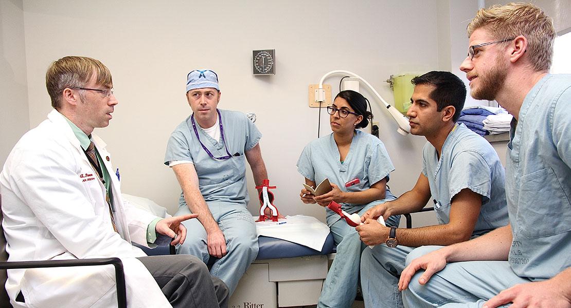 medical innovation fellows