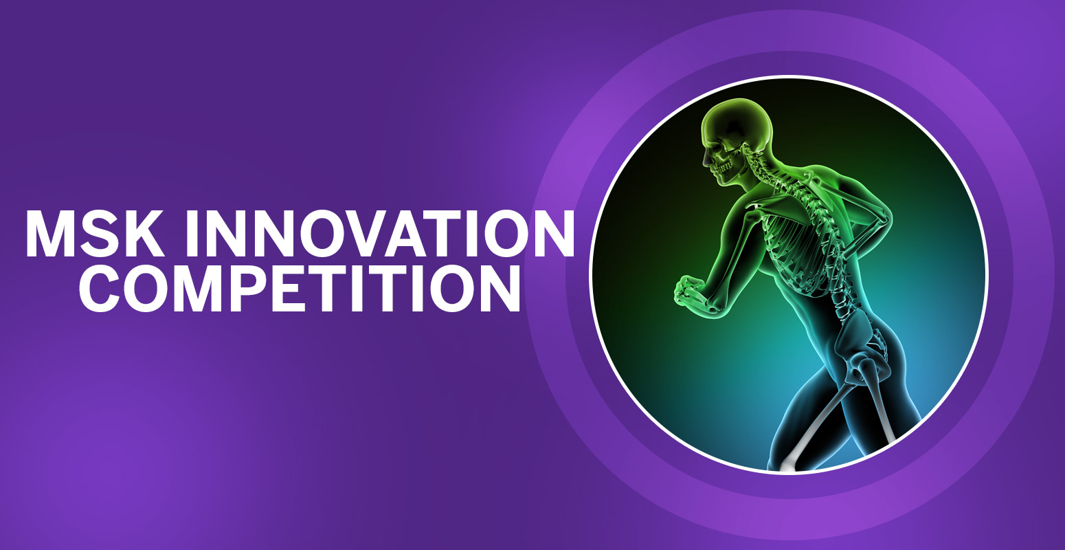 MSK Competition Graphic